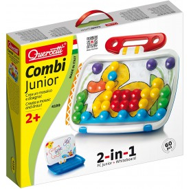 Quercetti Combi Junior