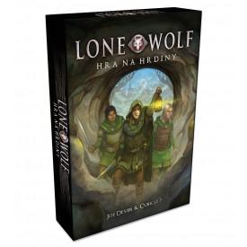 Lone Wolf – hra na hrdiny