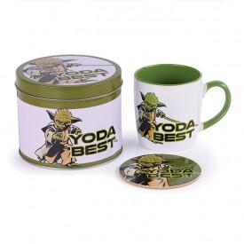 Dárková sada Star Wars - Yoda Best