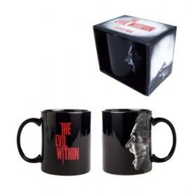Hrnek The Evil Within - Logo