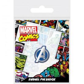 Odznk Avengers - Logo