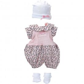 Petitcollin Obleček  Mia pro panenku 35 cm