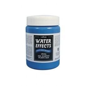 Vallejo: Water Effects Atlantic Blue