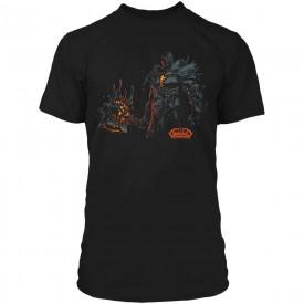 Tričko World of Warcraft - Shadowlands Usurper