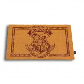 Rohožka Harry Potter - Vítejte v Bradavicích
