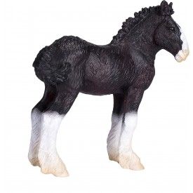 Mojo Animal Planet hříbě Shire horse