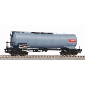 """Piko Kloubový cisternový vagon """"Esso"""" V - 58984"""
