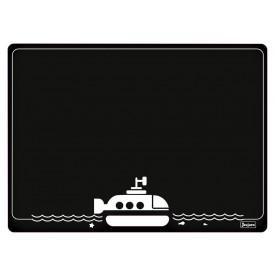 Jeujura Oboustraná tabule s ponorkou