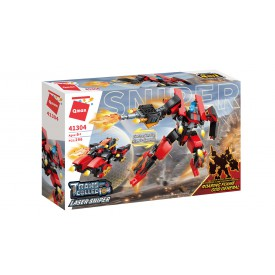 Qman Laser Sniper 41304