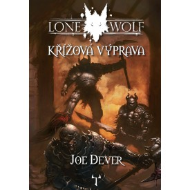 Lone Wolf: Křížová výprava