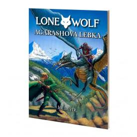 Lone Wolf: Agarashova lebka
