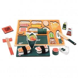 Bino 3D Puzzle Sushi bar