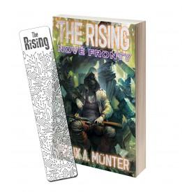 The Rising: Nové fronty + záložka