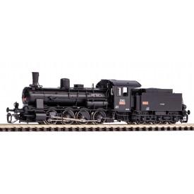 Piko Parní lokomotiva 415 (G 7.1) s tendrem ČSD III - 47103