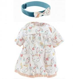 Petitcollin Obleček Lola (pro panenku 28 cm)