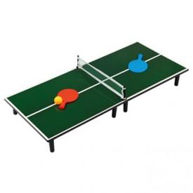 Bino Stolní tenis zelený