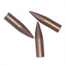Lazecký hrot na šípy kovový