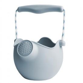 Scrunch silikonová konvička světle šedá - Vráceno ve 14 denní lhůtě