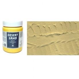 Vallejo: Textur Desert Sand