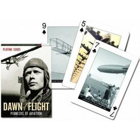 Piatnik Poker Počátky letectví