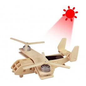 RoboTime - Vojenské solární letadlo V22 - P310