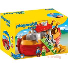 Playmobil 6765 Přenosná Noemova Archa