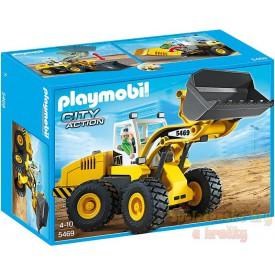 Playmobil 5469 Kolový nakladač