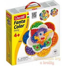 Quercetti Fantacolor Daisy 150 ks