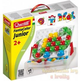 Quercetti Fantacolor Junior kufřík