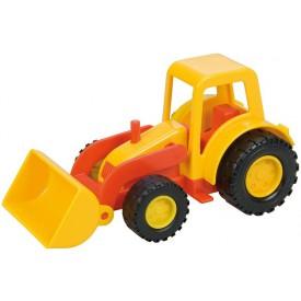 Mini Compact traktor