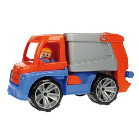 Auto plastové Truxx popelář