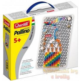 Quercetti Mini Pallino - dětská mozaiková hra