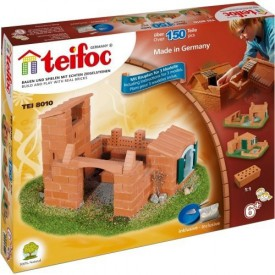 Teifoc 8010 Domek Robert