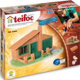 Teifoc 4200 Domek Luis