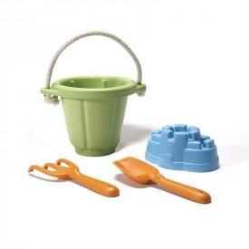 Green Toys - Set na písek