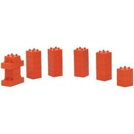 Základní kostky ke kuličkovým drahám TRIX