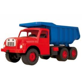 Tatra T 148 modročervená