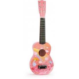 Vilac dětské hudební nástroje - Kytara Anne-Marie