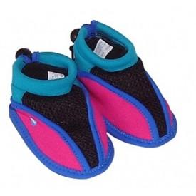 Splash About Dětské boty do vody růžovomodrá SA-DBVRM , velikost EU 25