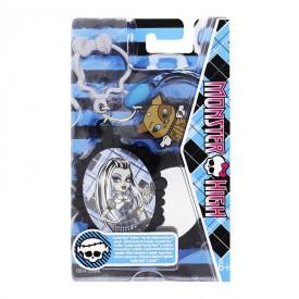 Mattel Monster High PŘÍVEŠEK NA KLÍČE S PEJSKEM ASST