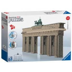 Puzzle 3D Brandenburská brána 324 dílků