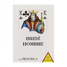 Piatnik Pravidla Bridž, Hombre