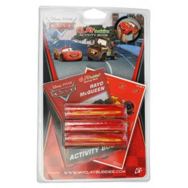 Cars Blister Pack