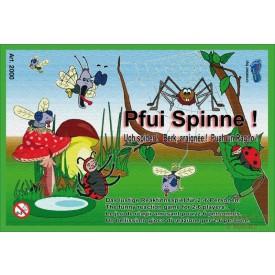 Hra s pavouky