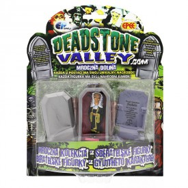 EP Line Deadstone Valley Soudce Joachim