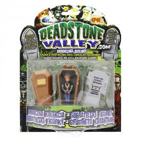 EP Line Deadstone Valley Kovboj Joe