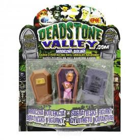 EP Line Deadstone Valley Babička Růža