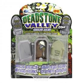 EP Line Deadstone Valley Terry Jones