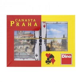 DINO Canasta Praha