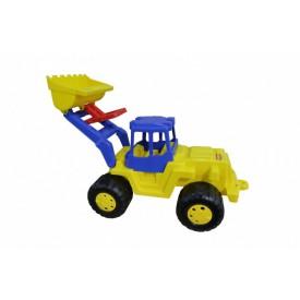 Polesie Traktor nakladač Super Giant